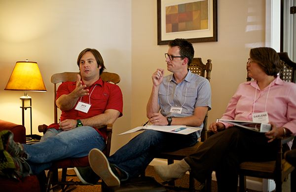 Austin Presbyterian Theological Seminary: Fellowships in Pastoral