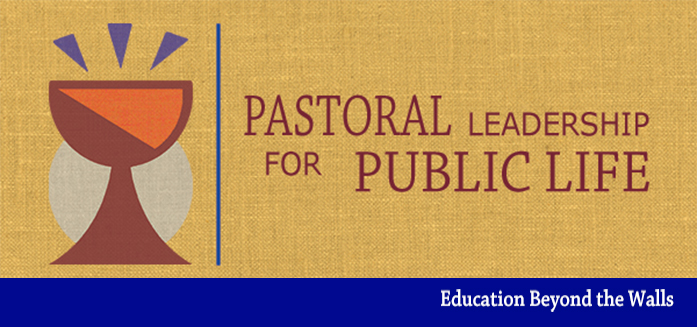 banner for pastoral Leadership for Public Licr==fe