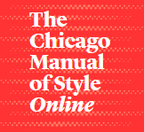 Chicago Manual of Style Online logo